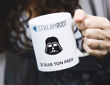 streamroot careers